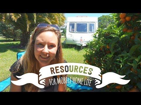 Resources for Caravanning / Motorhoming in New Zealand