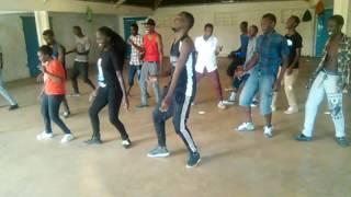 Kasarani dance