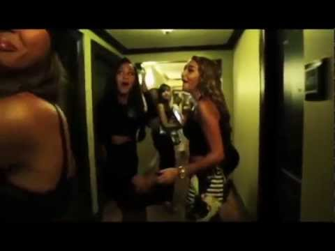 Kid Ink- Hotel Ft Chris Brown (OFFICIAL VIDEO)