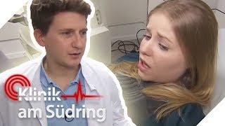 Nele hasst plötzlich Jungs! Warum schreit sie Männer an? | Klinik am Südring | SAT.1