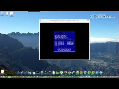 Upgrading LSI 3008 HBA on the X10SRH-CLN4F - YouTube