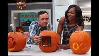 Consider this your ultimate pumpkin carving guide