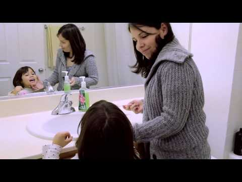 Oral Health Tips for Parents