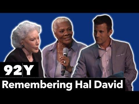 Magic Moments: Remembering Hal David