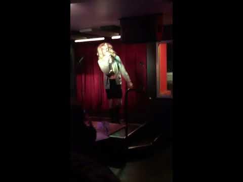 Karaoke Championships at Scotty's Doghouse