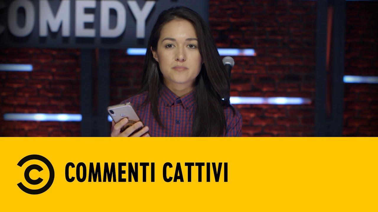 Download Commenti Cattivi: Sessismo - Stand Up Comedy - Comedy Central