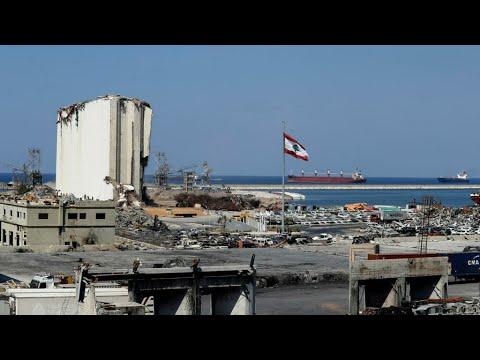 ...لبنان: تعليق التحقيق في انفجار مرفأ بيروت للمرة الثان  - نشر قبل 44 دقيقة