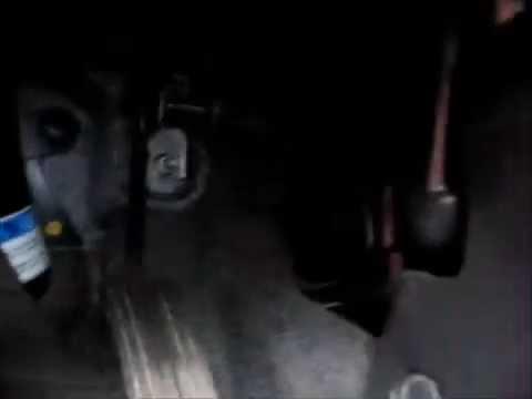 Złącze Diagnostyczne Honda Jazz Diagnostic Obd 2 Port Socket Youtube