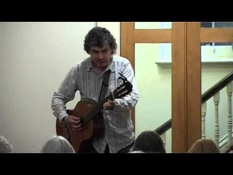 Martins Mad About Fish - John Spillane