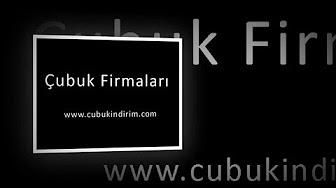 07cafb4ff2b06 Ankara Çubuk İndirim Firmaları - YouTube