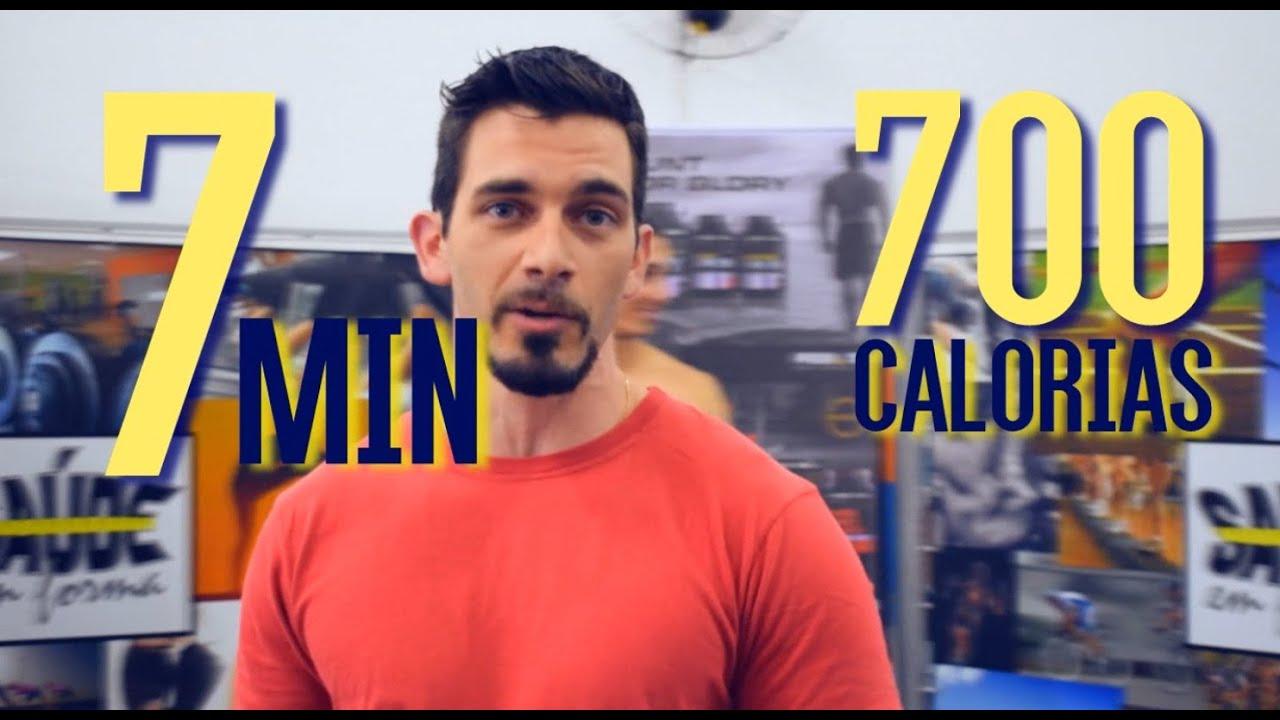 700 calorias por dia emagrece quanto