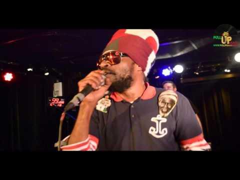 PERFECT GIDDIMANI - Live Complet - Lyon Reggae Sunday - 10/04/2016 - (Exclu)