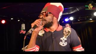 PERFECT GIDDIMANI - Live Complet - Lyon Reggae Sunday - 10/04/2016 - (Exclu)