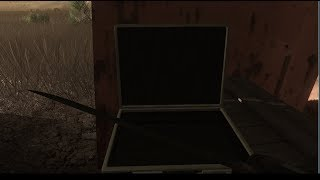 Location Of Diamond Suitcase On [AIRFIELD]in FARCRY 2