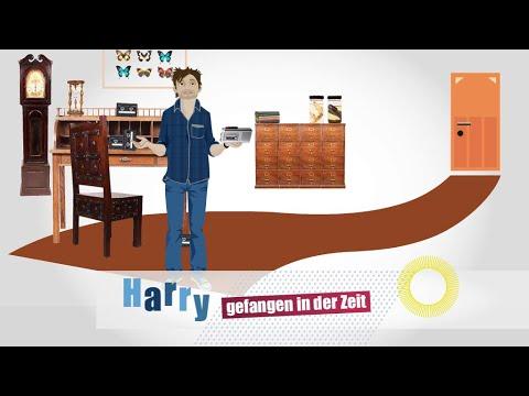 HARRY – gefangen in der Zeit (A1-B1) | Episode 37