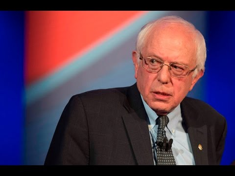 Bernie Sanders Sets The Record Straight On Single-Payer Healthcare