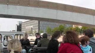 Discoveries Of Berlin: Hackesche Höfe, Museumsinsel, Spree River, Reichstag
