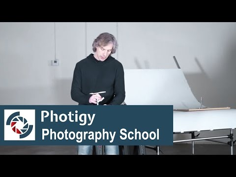 4 Most Effective Solutions for Tabletop Photographers: Shooting table, glass plate, and more