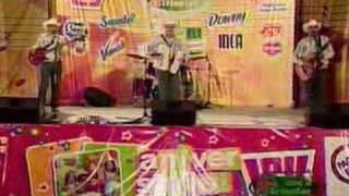 Anarquia Norteña - Te vi con el YouTube Videos