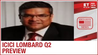 ICICI Lombard Mgmt On Q2 - Solid 35% Profit Growth, Bharti Axa Deal Synergies
