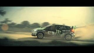 DiRT 3 Developer Diary Video Codemasters - GTChannel