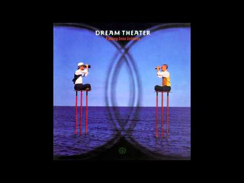 Dream Theater - Hell's Kitchen + Lines in the Sand