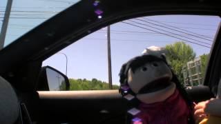 Amanda Tells Why Puppets Don