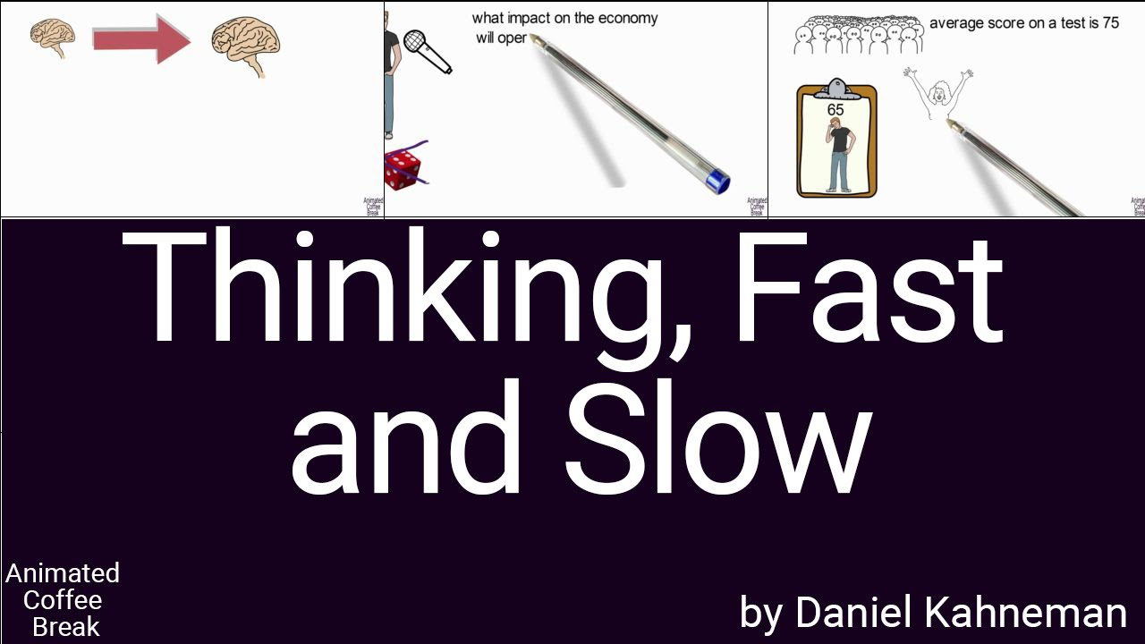 Kahneman Thinking Fast And Slow Ebook