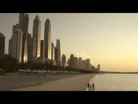 Beaches in Dubai - Beach Vacation Video - Visit Dubai