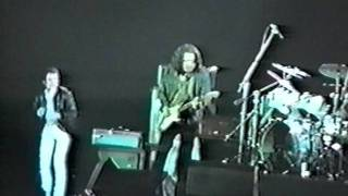Rory Gallagher -  01 I Wonder Who - Sportcsarnok, Budapest, Hungary January 22,