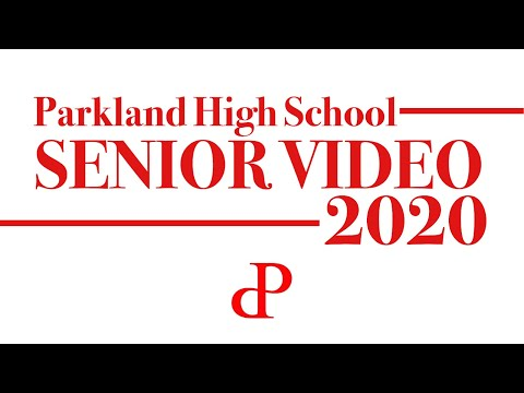 Senior Video 2020 | Parkland High School from YouTube · Duration:  48 minutes 7 seconds
