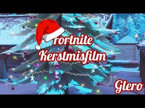 Fortnite Kerstfilm - Glero (Nederlands)