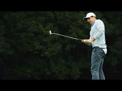 Morning Drive : Rory debuts Nike Lunar Control Vapor Shoes | Golf Channel
