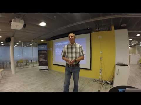 CorpJS Meetup Budapest - Istvan Novak - TypeScript