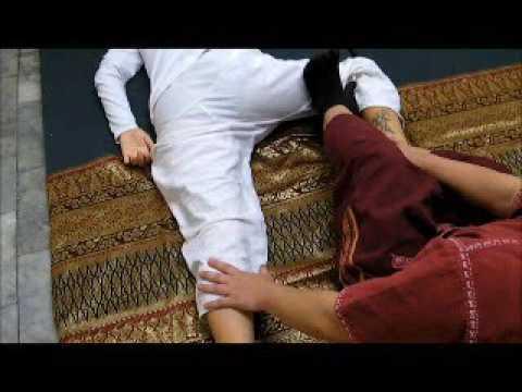 Thai Massage by Lar Chiang Mai 0861825761
