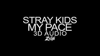 Download Lagu Stray Kids(스트레이 키즈) - My Pace (3D Audio Version) mp3