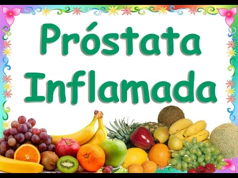 5 remedios naturales para el crecimiento de próstata