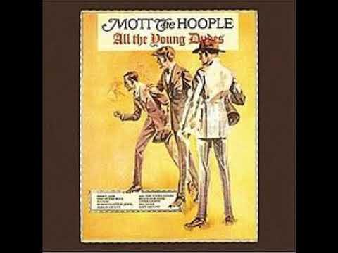 Mott The Hoople   Sucker with Lyrics in Description