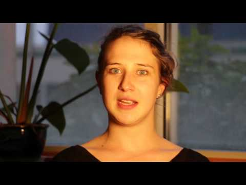 Oregon Law LLM Student Manon Simon
