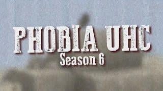 Phobia UHC: Season 6 Scrapped Gamemode - Intro