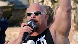 AngryMarks Rewind Episode 7 - WWF Insurrextion 2001