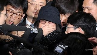 South Korean president's friend faces questioning over influence-peddling scandal - world