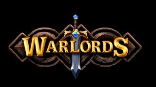 Warlords - EP 1 (Turn Based Strategy by Black Anvil ) - iOS Gameplay