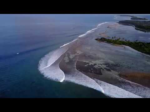 ClearWater Surf Travel boat trip to Central Atolls Maldives April