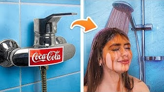 Coca Cola ile 12 Pratik Bilgi