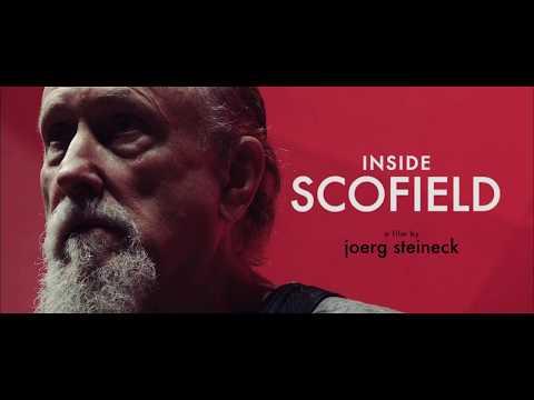 INSIDE SCOFIELD - A Film About Jazz Legend John Scofield (early Teaser, 2019)