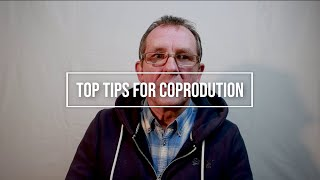 Top Tips for Co-production