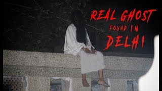 India's no. 1 ghost prank from south Delhi -- part 1