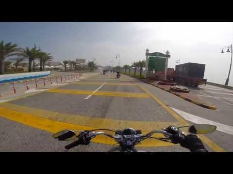 Bahrain Ride - BMC Event Jan 2014
