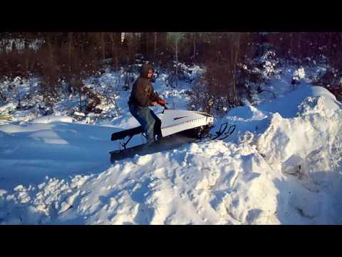 Elan Jump in Elsa